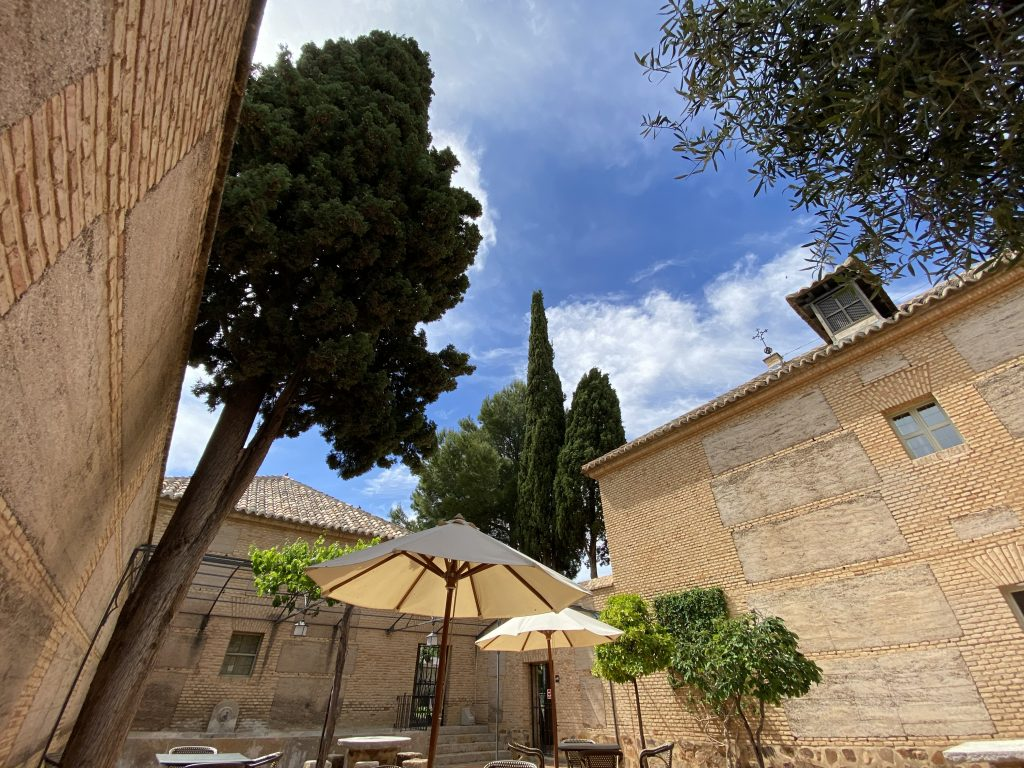 convento-santa-catalina-siena