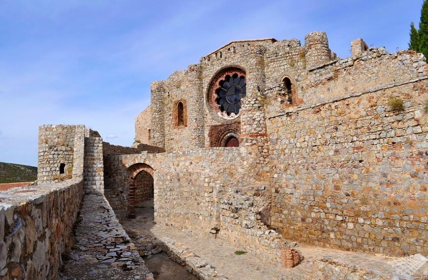 castillos-orden-de-calatrava
