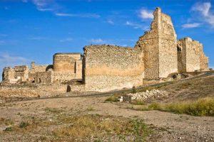 La ruta de los castillos